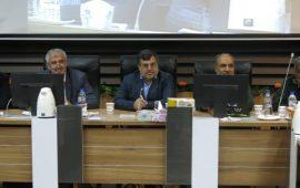 استاندار هرمزگان در ابوموسی: استراتژی ما توسعه جزایر به سمت گردشگری است