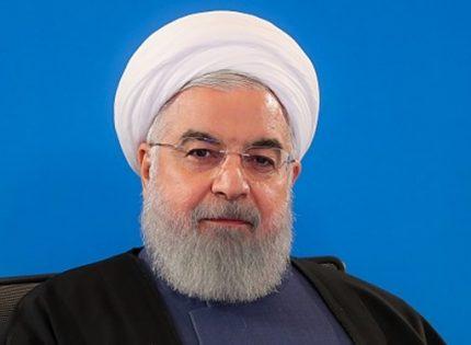 روحانی در صحن مجلس: نیمی از پزشکان ما در سال ۵۷ خارجی بودند