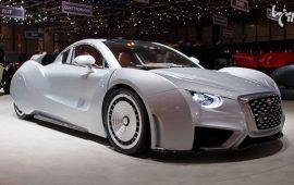 نمایشگاه خودرو ژنو ۲۰۱۹؛ دورهمی ۱۷ هزار اسببخاری!