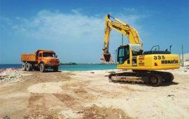 سال ۹۸؛ سال شکوفایی و توسعه زیرساخت های بندر ابوموسی