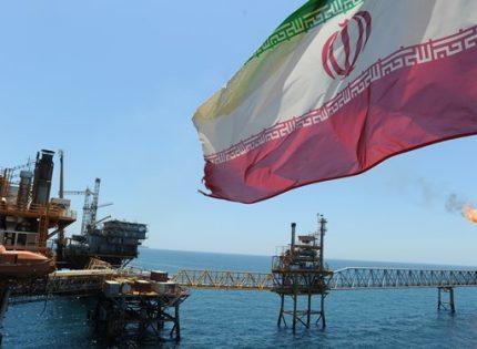 صادرات نفت ایران به سطح پیش از تحریمها نزدیک شد