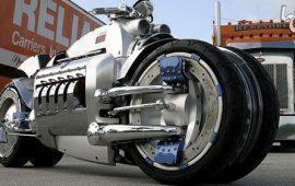 گرانترین و با ارزشترین موتورسیکلتهای جهان
