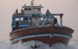 کشف بیش از ۳ میلیارد ریال کالای قاچاق از دو فروند لنج تجاری در پارسیان
