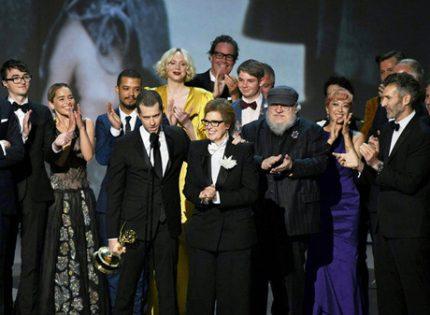 جوایز امی بدون مجری شد