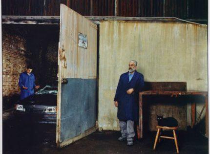 نمایشگاه عکس شش زن ایرانی در واشنگتن