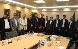 برای نخستین بار دو نیروی هرمزگانی به عنوان مدیرعامل و عضو موظف هیئت مدیره منطقه ویژه اقتصادی پارسیان منصوب و معرفی شدند