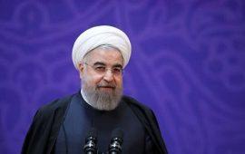 روحانی: اگر مذاکره، مشکلات را حلکند، صبر نمیکنم