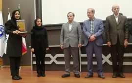 روابط عمومی نفت ستاره خلیج فارس برتر کشور شد