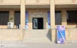 ثبت نام پرویز سالاری در سومین روز نام نویسی کاندیداهای مجلس یازدهم به روایت دوربین پایگاه صدای گامبرون