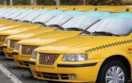 گزارش ویدئویی ، صدای گامبرون از مشکلات تاکسی داران جزیره قشم