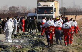 ایران، دلیل سقوط پرواز ۷۳۷ را اعلام کرد
