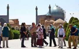 لغو ۸۰درصد سفرهای ورودی گردشگری به ایران