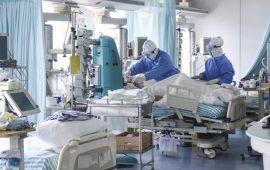 افزایش تلفات ویروس کرونا به فراتر از ۱۵۰۰ نفر