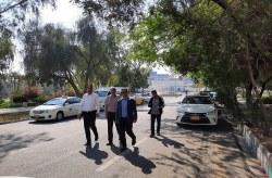 تشدید نظارت بر مراکز گردشگری کیش در ایام نوروز