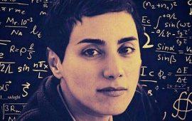 مریم میرزاخانی در بین ۷ دانشمند زن تاثیرگذار