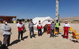 ماشا الله خنجی دبیر ستاد سفرهای نوروزی بستک: بهترین روش برای شکست کرونا مشارکت مردمی است