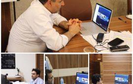 جلسات پالایشگاه ستاره خلیج فارس برخط شد