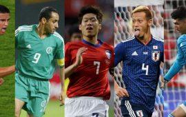 بیرانوند بهترین فوتبالیست آسیا در تاریخ جام جهانی انتخاب شد