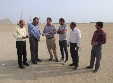 صدور و تمديد ۲۰ مجوز ساخت و بهره برداري از سازه ها ،تاسيسات ساحلي ودريايي