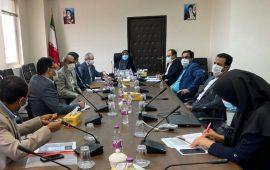 بازرسی و نظارت بر اجرای پروتکل های بهداشتی در ادارات استان تشدید می شود